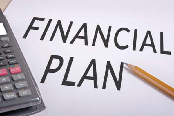 See A Sample Financial Plan